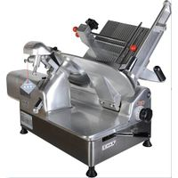 300mm blade automatic frozen meat slicer with full Aluminum-magnesium alloy body thumbnail image