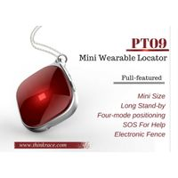 Mini GPS Locator PT09