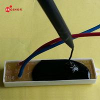 heat proof industrial strength epoxy sealant for metal thumbnail image