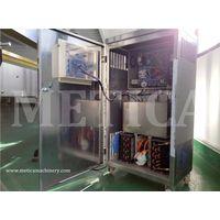 Automatic Aluminium Foil Sealing Machine for Packaging thumbnail image