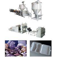 PSP foam sheet production line thumbnail image