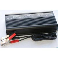 42V 5A Lipo Car Battery Charger