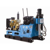 GY-600 Coring Drill rig/ drilling machine/ coring drill rig/ engineering drilling