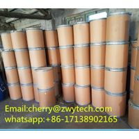 white powder BMK intermediates Benzeneacetic acid / 16648-44-5 (cherry at zwytech.com)