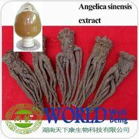 Chinese Angelica Extrat |  Angelica sinensis powder Ligustilide1% -1.5% HPLC