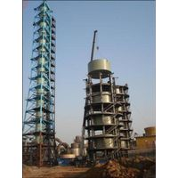 FRP products in mineral industry