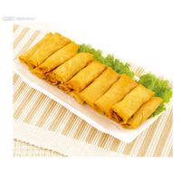 Frozen spring roll pastry/wrapper