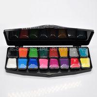 ES-FPE-004 16 Color Black Package Palette thumbnail image