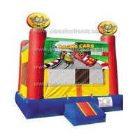 IC0103 inflatable bounce house for sale,commercial bounce house sales thumbnail image