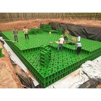 Rainwater Retention Crates Tank For Rainwater Retention System thumbnail image