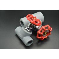 Standard Flanged globe valve
