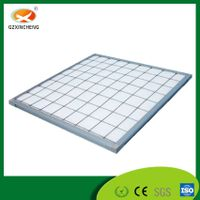 G4 Preliminary Efficiency panel Air Filter for HVAC System