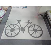 KT board Corrugated Plastic Sheets cutter plotter cutting machine thumbnail image