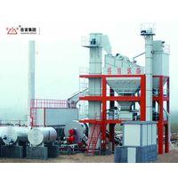 Asphalt Mixing Plant (LBJ2000) with capacity of LBJ2000 thumbnail image