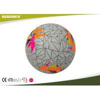 Size 2 Machine Stitched Mini Soccer Ball thumbnail image