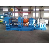 rubber refiner machine/rubber refinering mill