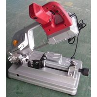 4 Mini BENCH TOP portable speed variable band saw thumbnail image