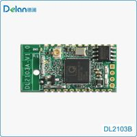 Low power embedded WiFi module for home automation thumbnail image