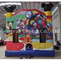 inflatable bouncer thumbnail image