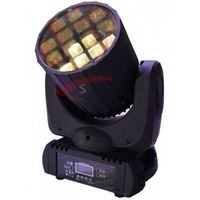 Visual stage 12*12W 4 in 1 led moving head