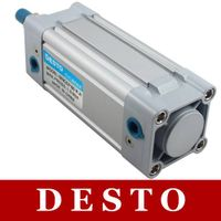 DNC 63-80-S ISO6431 Standard Double Acting pneumatic cylinder
