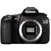 Canon EOS 60D Body Only Digital SLR Cameras