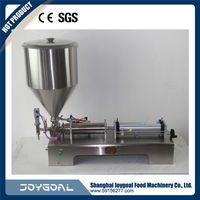 Joygoal -factory Supplying cream cosmetics pump filling machine,cosmetic cream filling machine,cosme thumbnail image