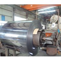 Stainless steel cold roll coil BA finish factory