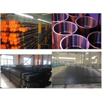 Casing, tubing and drill pipe