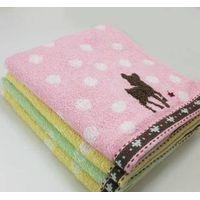 Banboo fiber towel