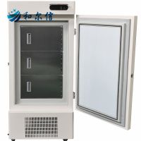 -65 Degree 208 L Labs Ultra Low Temperature Freezer for Commercial Sale