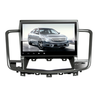 Android car multimedia player for 2008-2012 NISSAN TEANA