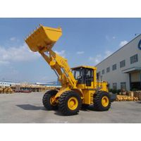 CXX958-IK 5Ton wheel loader with CE approval