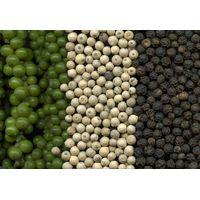 organic White and Black Pepper thumbnail image