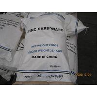 ZINC CARBONATE,BASIC thumbnail image