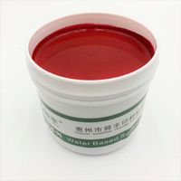 factory direct sale water based printing inks for flexo printing thumbnail image
