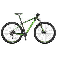 2017 Scott Scale 760 Mountain Bike