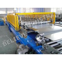 Casstte Type Double Layer Roll Forming Machine