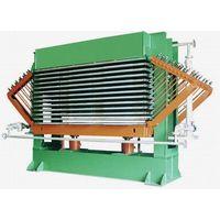Dry Hot press