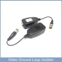 new video ground loop isolator for cctv thumbnail image