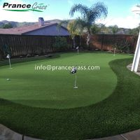 Commercial Golf Course Synthetic Turf