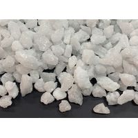 High Temperature Refractory Raw Materials White Fused Aluminum Oxide Sand thumbnail image