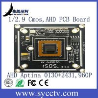 Thinklink AHD Aptina 0130 CCD Board Camera