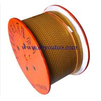 ALUMINUM WIRE DAFIBER AND FILM