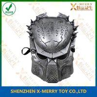 X-MERRY Resin Replica Alien vs Predator movie mask ralistic latex facial mask thumbnail image