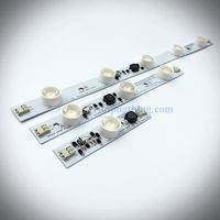 CREE Osram high power edgelit led module quick connector for lightbox thumbnail image