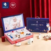 2021 Wholesale Preferred gift Toys for baby comforter Toys Teether,Starry sky lights,Plush toys