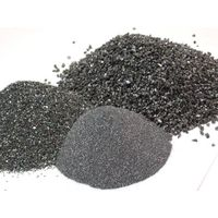 China Origin Black Silicon Carbide for Steelmaking Manufacturer