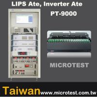 LIPS ATE INVERTER ATE PT-9000---Made in Taiwan