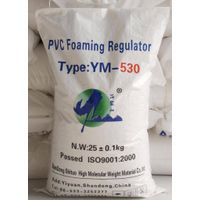 PVC foam regulator YM-530